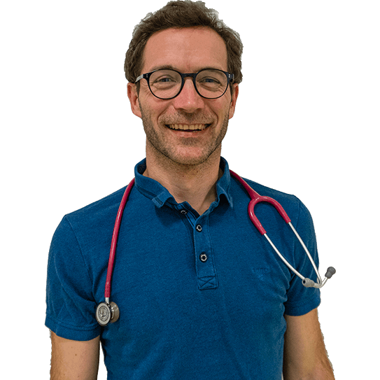 Doktor Clemens Gumpenberger