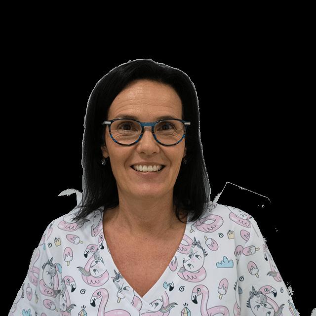 Maria Minichberger